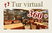 Tur virtual Bucuresti Hotel Dalin