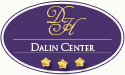 Dalin center hotel logo