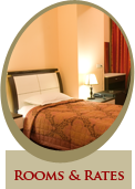 Bucharest hotels - rooms